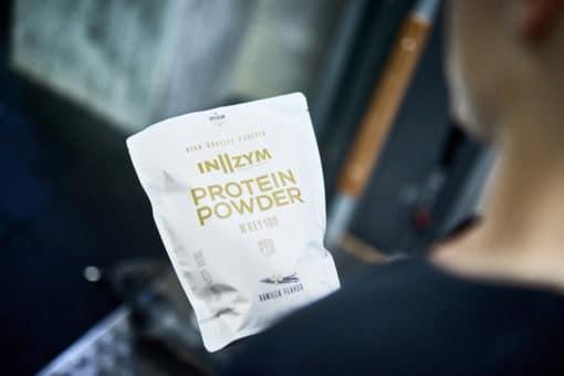 In2zym whey 100 proteinpulver