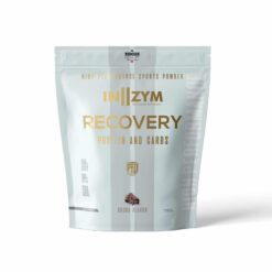 In2zym recovery protein og carbs kakao