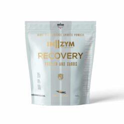 In2zym recovery protein og carbs vanilje